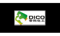 Dico - Model 50% (25%)GIG 50 - Industrial Glutaraldehyde