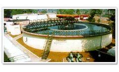 Wastewater Treatment Industrial Effluent Treatment