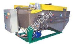 Vishuddhi Enviro - Model 30 - Industrial Dissolved Air Floatation Plant