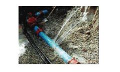 Leak Detection