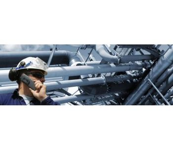 Air filtration and gas purification solutions for industrial sector - Manufacturing, Other