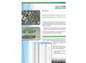 Bioconservacion Solutions for Desulfurization in WWTP Copero, Spain