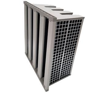 BION - Model 4VL, 4VM and 4VS - Air Filter Modules