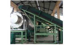 Maan - Municipal Solid Waste Dryers (MSW)
