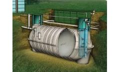 Onsite Wastewater Treatment