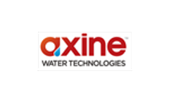 Axine Water Technologies Receives Funding from the Government of Canada