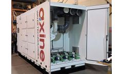 Axine - Flexible and Modular Treatment Systems