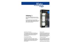 Seccua UrSpring i3c Brochure