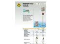 Raasm - Air Operated Diaphragm Pump Brochure