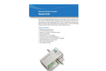 P230 Remote Particle Counter Datasheet