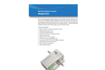 P231 Remote Particle Counter Datasheet