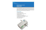P235 Remote Particle Counter Datasheet