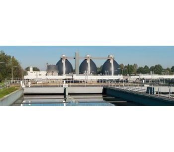 Continuous Stack Monitoring Systems for Wastewater Incineration - Water and Wastewater