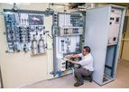 Trace - Continuous Emissions Monitoring System (CEMS)