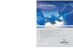PLog Enterprise Geotechnical Data Management Software Brochure