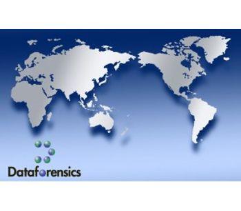 Dataforensics - Coordinate Conversion Tool