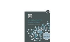 VE-Navigator for GM PRO - Brochure