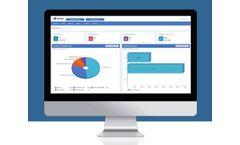 EnviroWare - Dashboard Package Software