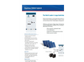 Equinox - Commercial and Utility Scale Hybrid Inverter Brochure