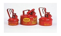 Model Type 1 - Safety Cans