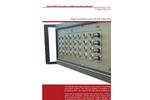 Prosig - Model P8048 - 24 Bit Data Acquisition System Brochure
