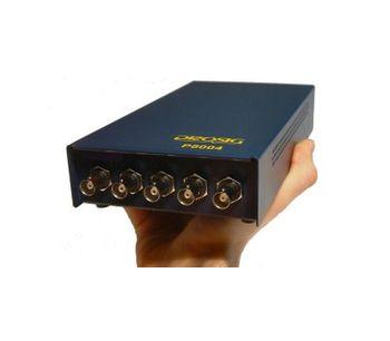 Prosig - Model P8004 - Ultra Portable 24 Bit Data Acquisition System