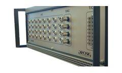 Prosig - Model P8048 - 24 Bit Data Acquisition System