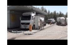 Unattended Weighbridge - Weighmatic Video