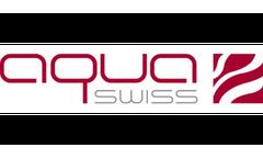 AquaSwiss - Mechanical Vapor Compression System (MVC)