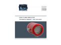 Model FS301 - Flame Simulator Technical Manual