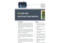 Quad - Model VTP4 - Video Converter Brochure