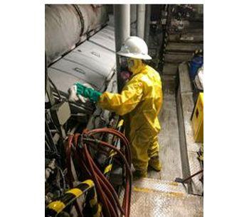 Moran - Facility Decontamination Services