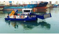 Koseq - Multi-Purpose Oil Spill Response Vessel