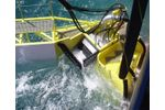 Koseq - Sweeping Arms for Offshore Oil Recovery System