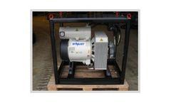NorLense - Air Compressor System