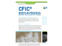 Biowater - Model CFIC - Continuous Flow Intermittent Cleaning System Datasheet