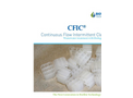 Biowater - CFIC - Continuous Flow Intermittent Cleaning 4 Pager