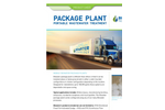 Biowater - Mobile Biowater Package Plants Brochure