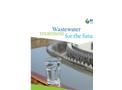 Biowater - Wastewater Treatment Brochure