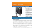 H2S Gas Analyzer- Brochure