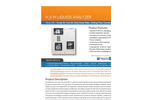 H2S Diesel Process Analyzer- Brochure