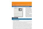 Hydrocarbon VOC Water Analyzer- Brochure