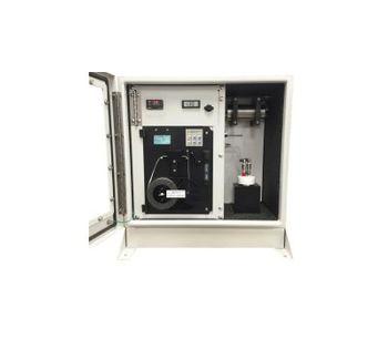 Model 205L  - Portable Crude Oil Analyzers