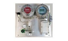 CO2 Process Analyzer