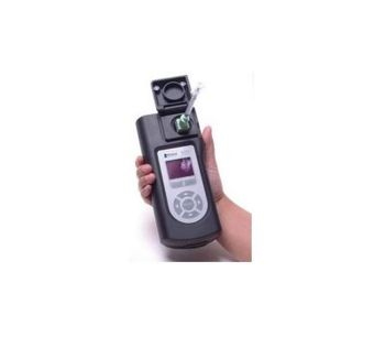 ANDalyze - Model AND1000 - Fluorimeter Handheld Device