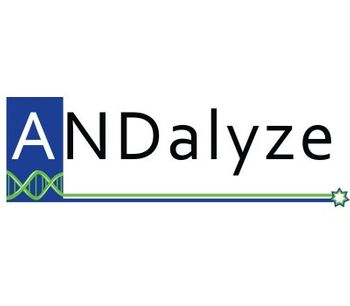 ANDalyze  - Model Zinc100 - Zinc sensor for water analysis