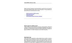 2. Hazox® MSDS Authoring