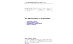 3. MSDS Management Solution