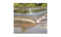 Environmental Impact & Beneficial Re-use Services