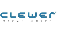Clewer - Model 800 S - Small Scale Wastewater Treatment System